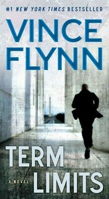 Term Limits, Paperback by Flynn, Vince, Brand New, Free P&P in the UK