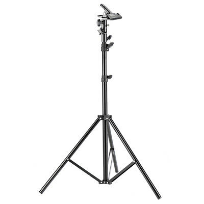 Neewer 6ft Studio Light Stand with Heavy-duty Metal Clamp Holder for Reflectors