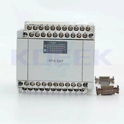 Business & Industrial NEW Panasonic PLC programmable controller ...