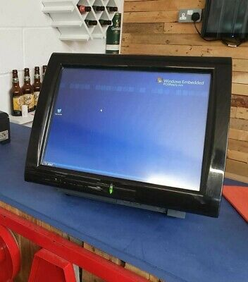 Odyssesy MK2 EPOS Touch Screen Till