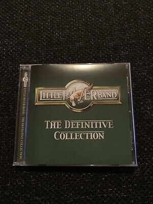 Little River Band Definitive Collection CD Like New Greatest Hits