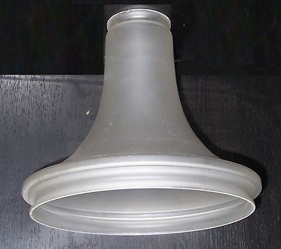 Old Replacement Lamp Glass for Peter Behrens Luzette Ceiling Lamp Art Deco