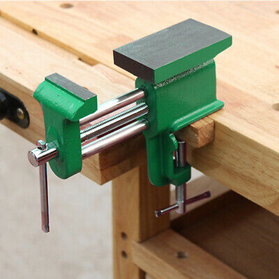Universal Table Bench Vise Work Bench Clamp Hand Clamps