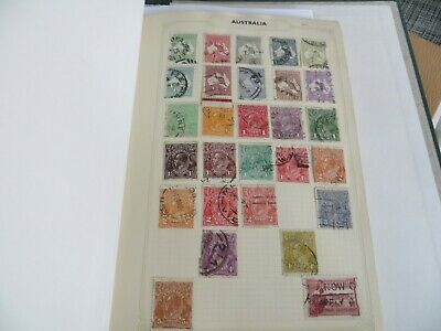 Another British Empire/Commonwealth Fine Mint Stamp Collection Huge Cat Value