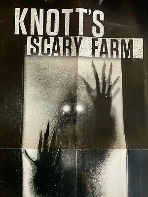 Knotts Scary Farm Tickets 2019 Promo Discount Link! Tickets As Low As Only $33!