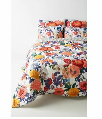 Agneta Square Pillowcase | Anthropologie UK