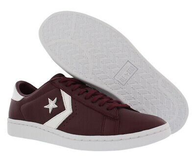 CONVERSE PRO LEATHER 76 Lux Leather Mid Sneaker Grüntöne NEU