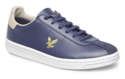 Lyle & Scott Vintage Mens Cooper Trainers