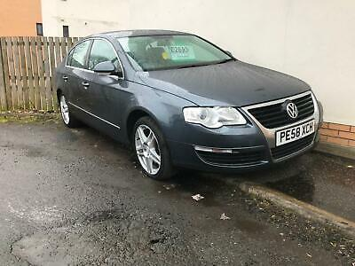 58-Volkswagen Passat 1.9tdi( 105PS ) 2008MY Highline