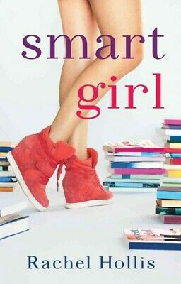 Smart Girl, Paperback by Hollis, Rachel, Brand New, Free shipping in the US