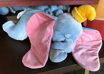 Disney Parks Dumbo Dream Friend Large Plush Doll New With Tags