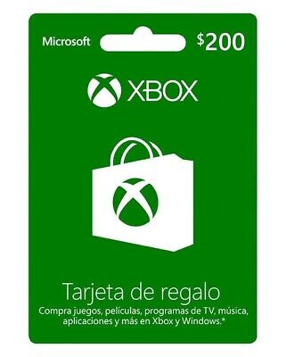 XBOX LIVE 1 Month Instant