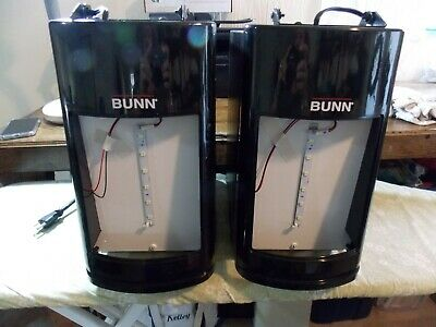 Bunn Ultra 2 Paf Powder Autofill No Logo