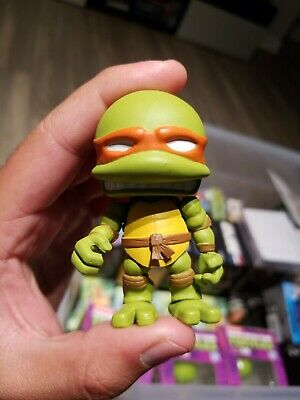 TLS Loyal Subjects TMNT Wave 2 Leatherhead 1//24 Rare Figure