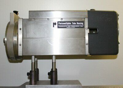 Products For Research Refrigerated Photo Multiplier Tube Housing TE182TSRF