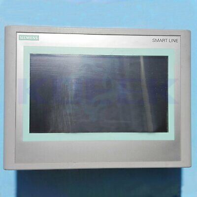 Used Siemens touch screen 6AV6648-0BC11-3AX0 Tested Good