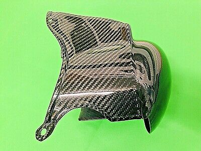 Vespa Px200 Aerospace Industry Quality Carbon Fibre Cylinder Cowling