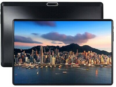 Soldperfect 10.1 in Android 32GB 8Core Bluetooth 4G LTE Wifi Tablet PC US