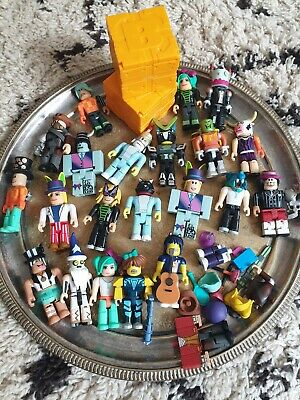 Roblox Robot Riot Mix And Match Action Figure Pack Brand - jazwares roblox robot riot mix match set 10872