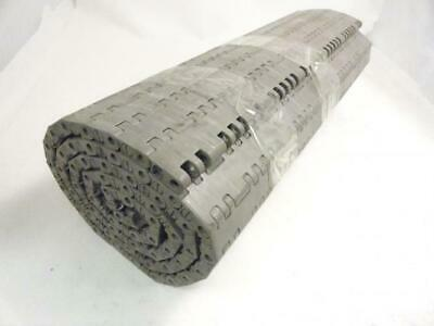 """151454 Used, Rexnord HP7705-18 5FT Mattop Chain, 5ft x 18""""W"""