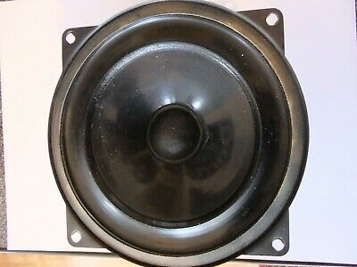"Vintage  Audax HD20B25 J 8"" Mid/Bass High End Speaker. in Excellent Condition."