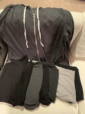 Lot Of Plus Size Womens Clothing Size XL/2XL Old Navy/ Jockey/Mossimo