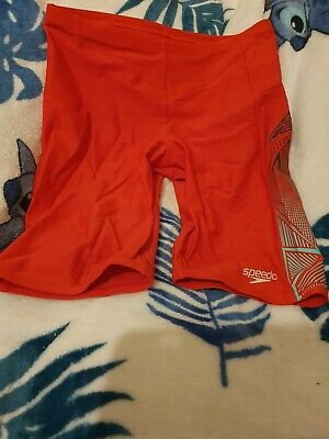 Lovely boys speedo Swimming shorts Age 11-12 Years