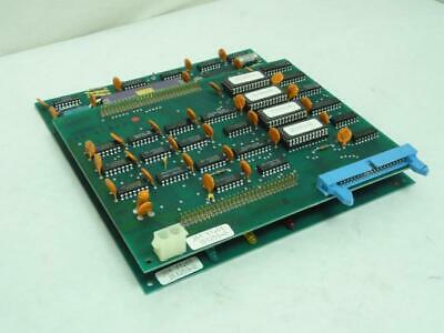 164145 Old-Stock, Videojet 351259-B Microprocessor Board Assembly