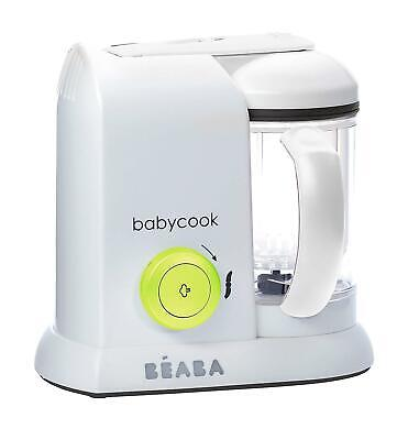 Beaba Babycook - 4-in-1 kitchen robot
