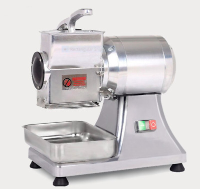 As New Commercial - Cheese Grinder