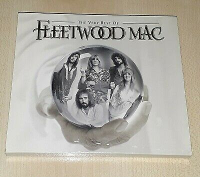 Fleetwood Mac - The Very Best of - CD - Hits / Singles / Collection -