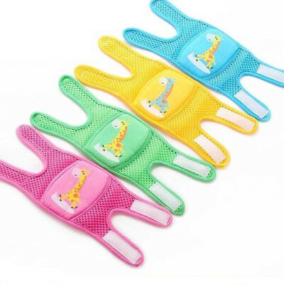 UK Lovely Baby Knee Crawling Protector Kid Short Kneecaps