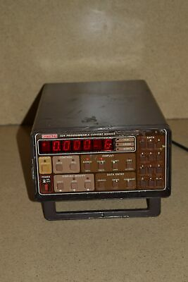 ^^ Keithley 224 Programmable Current Source Unit (#2)