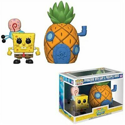 Spongebob SquarePants Pop! Vinyl Figure Movie Moments