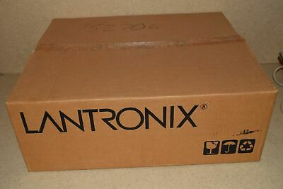 Lantronix Slc01622N-02 Slc Slc16 Console Manager- New In Box (Aa)