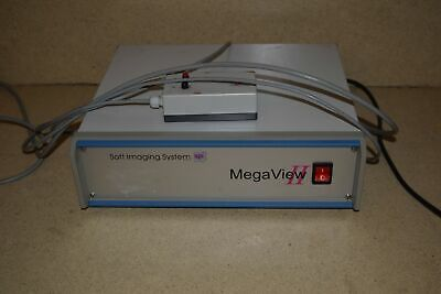 Soft Imaging System Sis Megaview Soft Imaging System W/ Controller