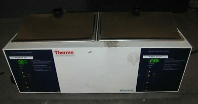 THERMO MODEL # 2853 Heated Circulating Water Bath (#2893)