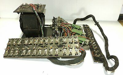 International Projector Corp (IPC) Crossover LU-1122 For Western Electric Horn