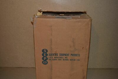 BREWER CAT # 60480 MODEL 40A AUTOMATIC PIPETTING MACHINE in BOX