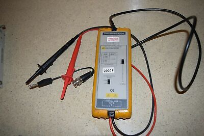 Differential Probe - Caltest Ct2593-1- 1000 Vrms Cat Iii