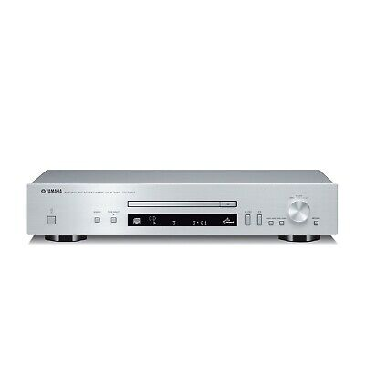 YAMAHA CD-N301 NETWORKED CD PLAYER (SILVER) Aus. Wide Warranty