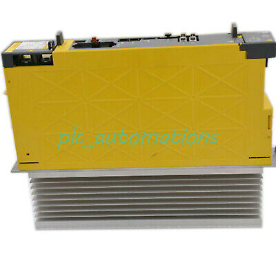 New in box FANUC A06B-6114-H104 Servo Amplifier A06B6114H104 One year warranty