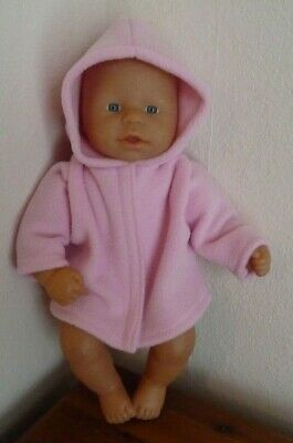 Baby dolls clothes handmade to fit 14 inches My first Baby Annabell  Dolls