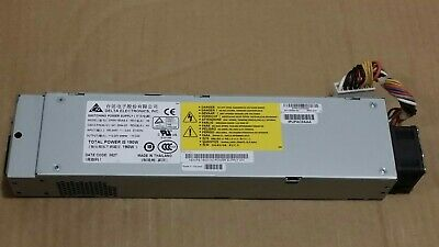 Delta Electronics Switching Power Supply DPSN-180AB A341-0094-02 190W Tested