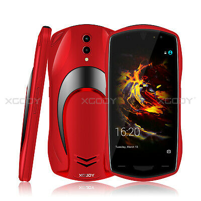 XGODY Cheap Unlocked Android New Mobie Smart Phone Dual SIM Quad Core Phablet 3G