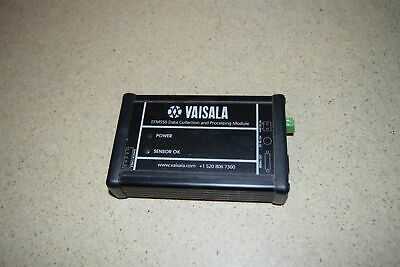 Vaisala Efm550 Data Collection And Processing Module (Cc1)
