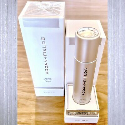 PCPrice! Rodan + and Fields ENHANCEMENTS Active Hydration Serum 2021
