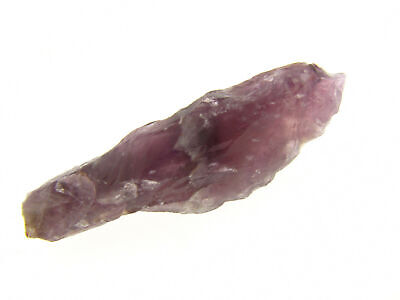 "Auralite 23 Natural Thunder Bay Stone LG 2.5"" Worlds Oldest Healing Crystal 17g"