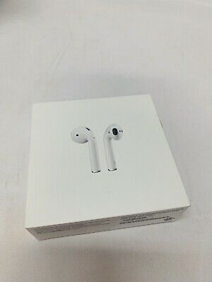 Apple AirPods with Charging Case A2032 A2031 A1602