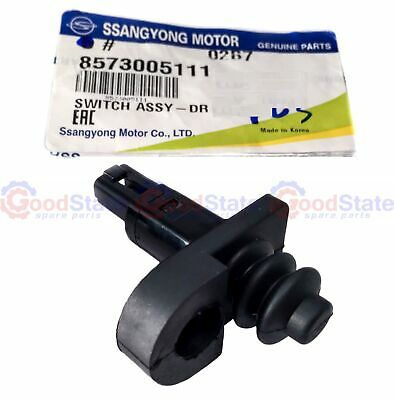 SSANGYONG MUSSO FAN BELT SUITS 2.9L 5CYL W// eng MB662 920,MB602 07//96 TO 09//07